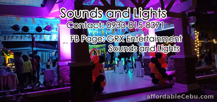 5th picture of Sound System for Rent Mandaue City For Rent in Cebu, Philippines