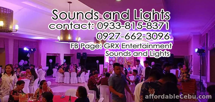 2nd picture of Sound System for Rent Mandaue City For Rent in Cebu, Philippines