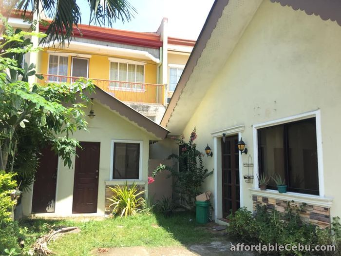 2nd picture of Bungalow House for rent in Talamban with parking For Rent in Cebu, Philippines