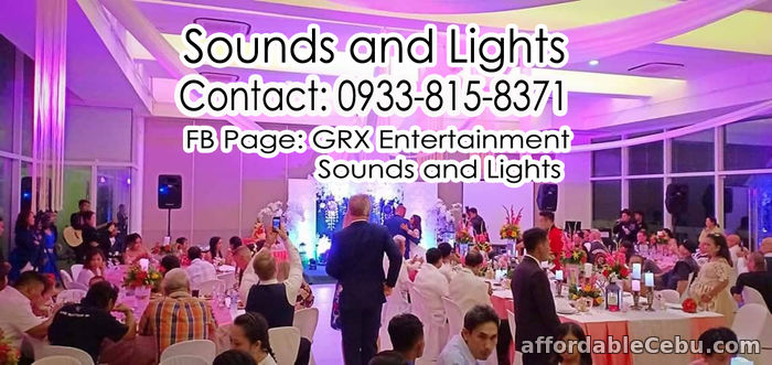 3rd picture of Sound System for Rent Cebu City For Rent in Cebu, Philippines