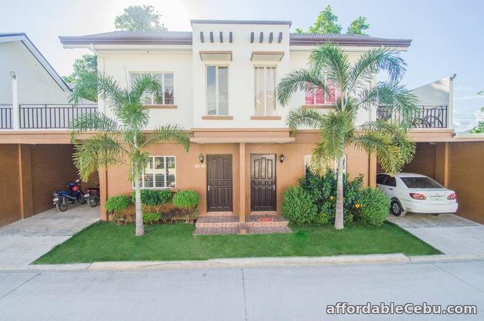 1st picture of For Rent House inside SUbd with Pool For Rent in Cebu, Philippines