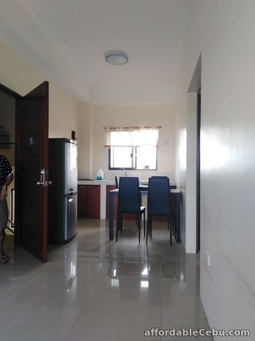 4th picture of Apartment for rent w/ 2 to 3 BR and 1 parking in AS Fortuna For Rent in Cebu, Philippines