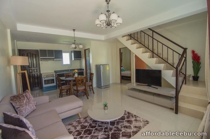 2nd picture of House for Rent in Talisay Bayswater Subd w/ Pool For Rent in Cebu, Philippines