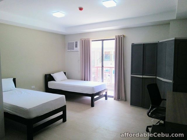 1st picture of STUDIO UNIT FOR RENT - Royal Estate Xebu.com For Rent in Cebu, Philippines