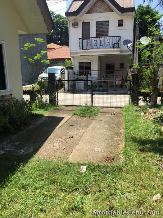 2nd picture of House for Rent in Talamban Bungalow 1 Parking 23k For Rent in Cebu, Philippines