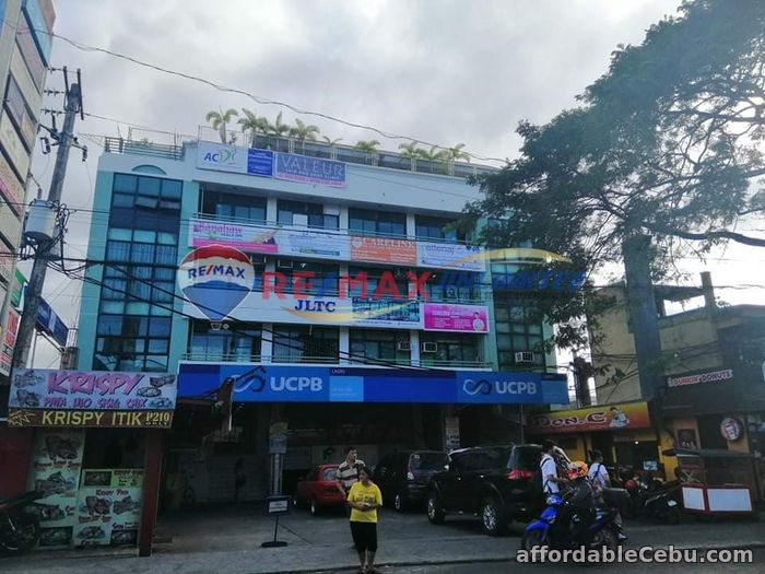 1st picture of Commercial bldg for sale in Lagro, along Quirino Highway For Sale in Cebu, Philippines