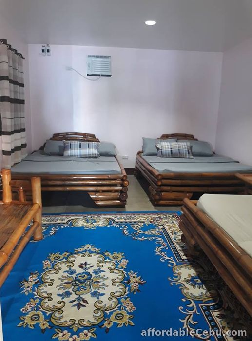 1st picture of CHEAPEST ROOM AND TOUR PACKAGE IN CAMOTES CEBU For Rent in Cebu, Philippines