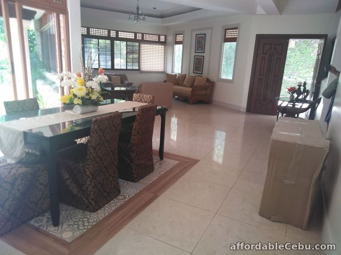 2nd picture of House for Rent in Maria Luisa Inclusive of 3 Units For Rent in Cebu, Philippines