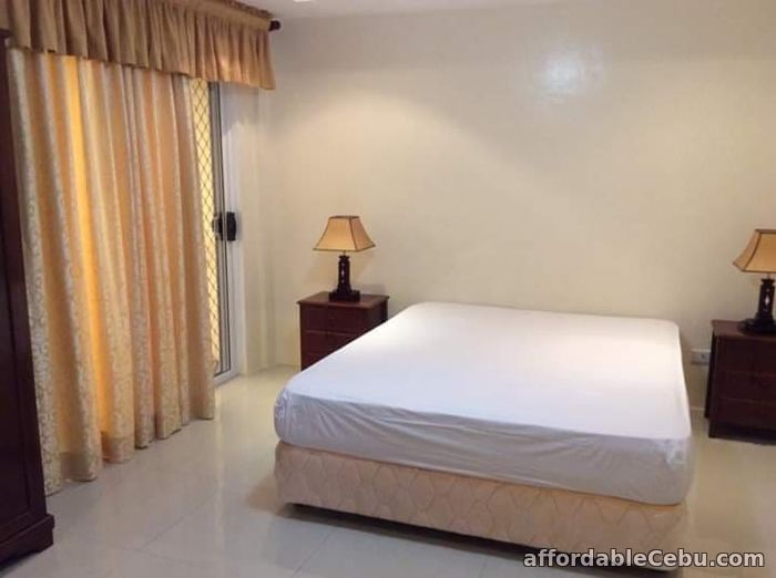 3rd picture of Fully Furnished House for Rent in Cabancalan 3BR For Rent in Cebu, Philippines