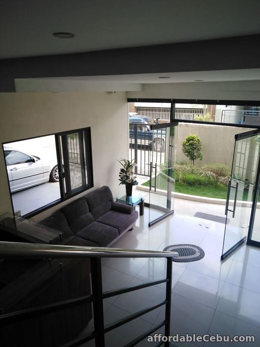 2nd picture of Apartment for rent w/ 2 to 3 BR and 1 parking in AS Fortuna For Rent in Cebu, Philippines