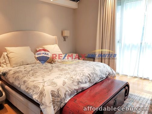 5th picture of 2 Bedroom Apartment at West Tower, One Serendra - BGC for Lease For Rent in Cebu, Philippines