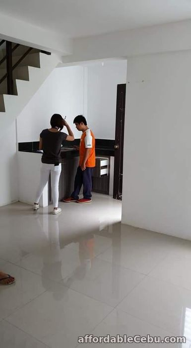 4th picture of New Townhouse For Rent in Pakigne Minglanilla For Rent in Cebu, Philippines