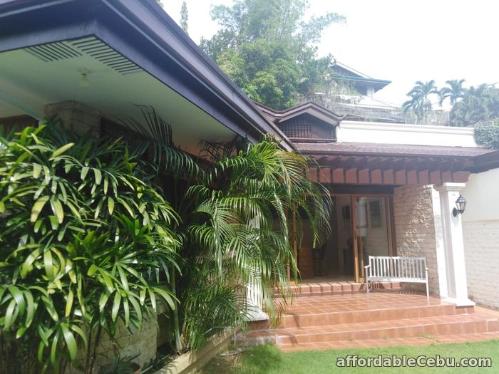 1st picture of House for Rent in Maria Luisa Inclusive of 3 Units For Rent in Cebu, Philippines