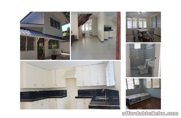1st picture of For Rent House in Mabolo with 4 Parking For Rent in Cebu, Philippines