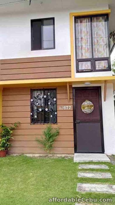 1st picture of House for rent in Cordova Semi Furnished For Rent in Cebu, Philippines