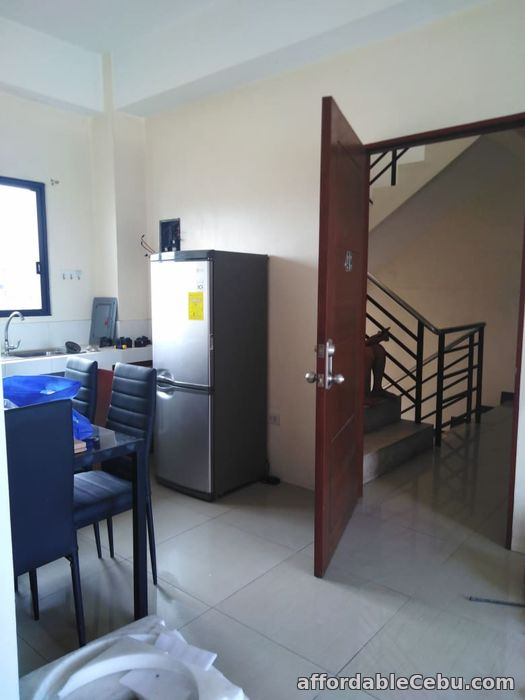 3rd picture of Apartment for rent w/ 2 to 3 BR and 1 parking in AS Fortuna For Rent in Cebu, Philippines