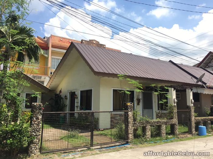 1st picture of House for Rent in Talamban Bungalow 1 Parking 23k For Rent in Cebu, Philippines