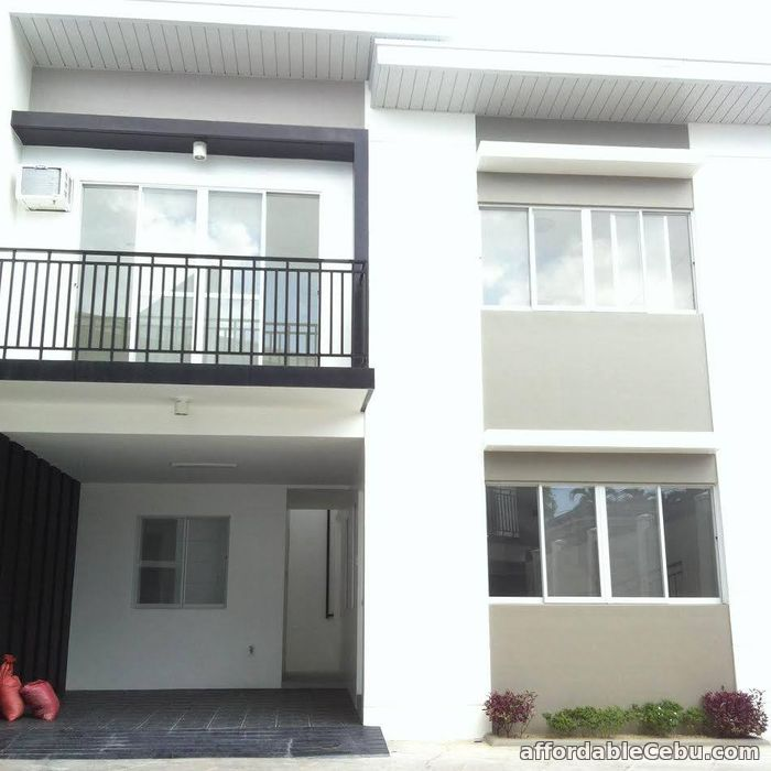 1st picture of House for rent in Banawa Semi Furnished 4 BR For Rent in Cebu, Philippines