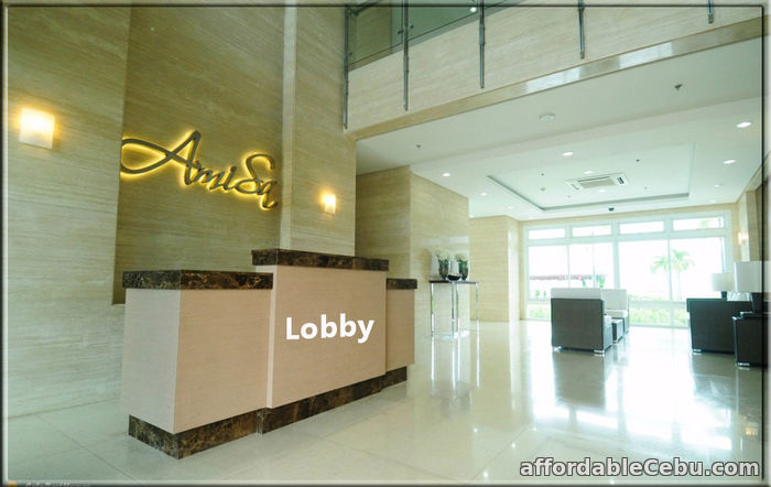 4th picture of For Sale/Assume: 15th Floor Amisa Mactan Cebu with Full Sea View For Sale in Cebu, Philippines