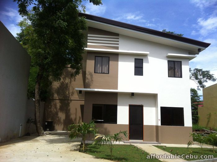 1st picture of House for rent near D' Pond in Liloan Semi Furnished For Rent in Cebu, Philippines