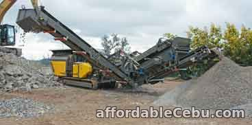 1st picture of Asia's Equipment Specialist Offer in Cebu, Philippines