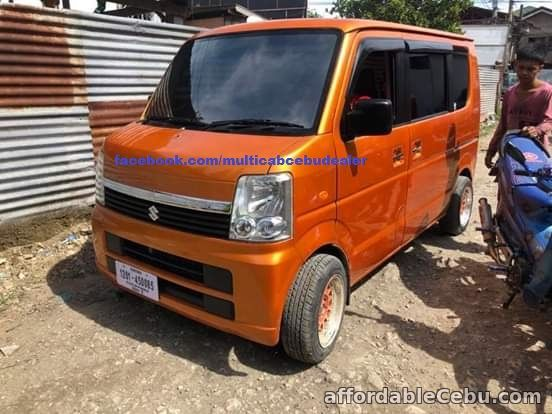 5th picture of Suzuki DA64v Transformer Minivan, Direct importer Surplus Japan For Sale in Cebu, Philippines