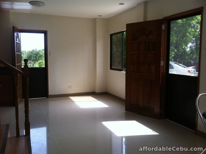 4th picture of House for rent in Liloan with Garden Space For Rent in Cebu, Philippines