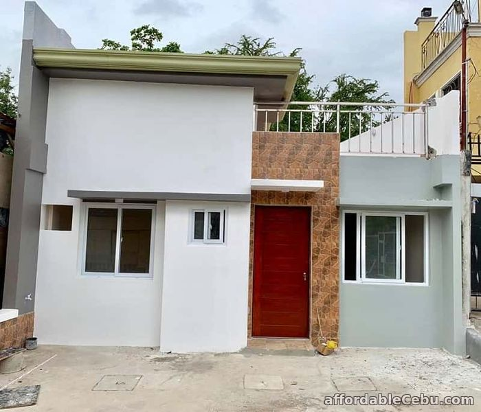 1st picture of One Storey Single Attached House for sale at Kamputhaw Cebu City For Sale in Cebu, Philippines
