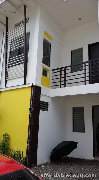 1st picture of House for rent in Pakigne Minglanilla For Rent in Cebu, Philippines