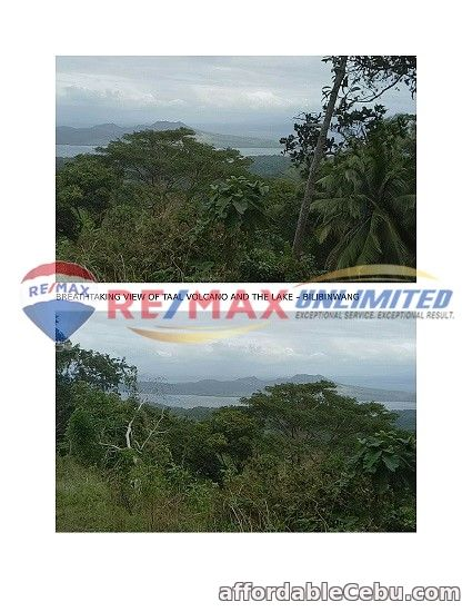1st picture of For Sale Lot in Bilibinwang, Agoncillo Batangas For Sale in Cebu, Philippines