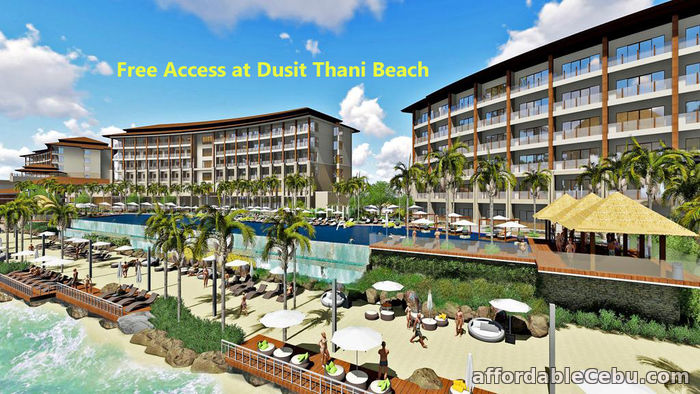 1st picture of Amisa Mactan Island - 15th Floor For your BnB Business at Very affordable price For Sale in Cebu, Philippines