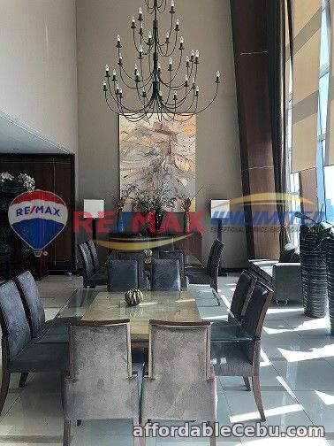 3rd picture of FOR SALE: Elegant 4 Bedroom Penthouse at St. Francis Condominium at Shangrila Place, Mandaluyong For Sale in Cebu, Philippines
