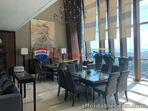 2nd picture of FOR SALE: Elegant 4 Bedroom Penthouse at St. Francis Condominium at Shangrila Place, Mandaluyong For Sale in Cebu, Philippines