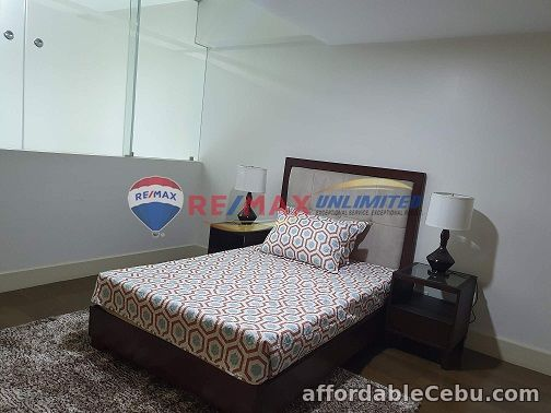 1st picture of FOR LEASE: Edades, Rockwell For Rent in Cebu, Philippines
