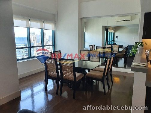 4th picture of FOR LEASE: Edades, Rockwell For Rent in Cebu, Philippines