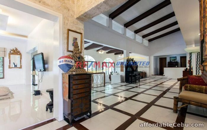 3rd picture of FOR SALE: 7 Bedroom Home in Ayala Alabang For Sale in Cebu, Philippines