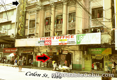 1st picture of Cebu Airlines and Ship / Boat Tickets Sale @ AIKEN For Sale in Cebu, Philippines