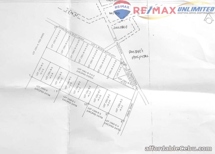 1st picture of For Sale: COMMERCIAL LOT IN BACOLOD CITY For Sale in Cebu, Philippines