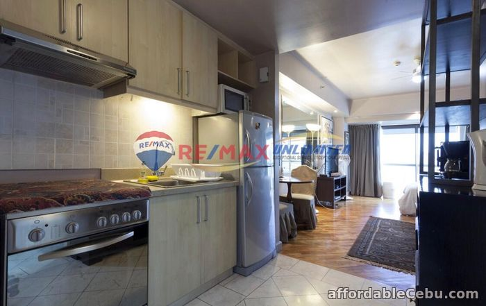 2nd picture of FOR SALE: Studio Unit at Manansala Tower, Rockwell, Makati For Sale in Cebu, Philippines