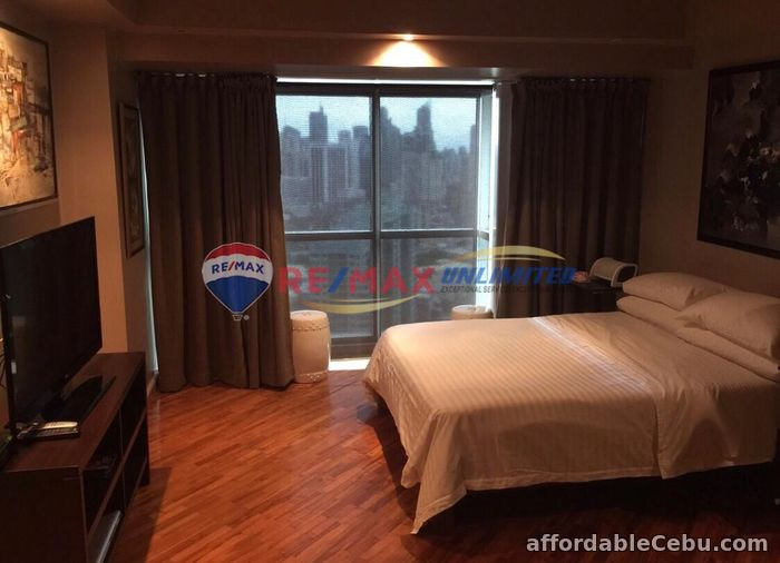 5th picture of FOR SALE: Studio Unit at Manansala Tower, Rockwell, Makati For Sale in Cebu, Philippines