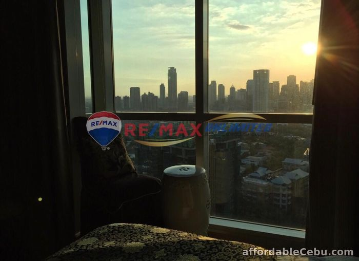 4th picture of FOR SALE: Studio Unit at Manansala Tower, Rockwell, Makati For Sale in Cebu, Philippines