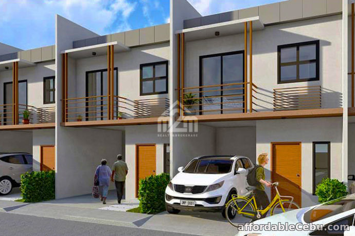 1st picture of Imperial Heights Subdivision(TOWNHOUSE UNIT) Binaliw, Cebu City For Sale in Cebu, Philippines