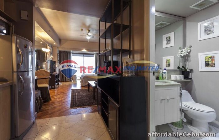 3rd picture of FOR SALE: Studio Unit at Manansala Tower, Rockwell, Makati For Sale in Cebu, Philippines