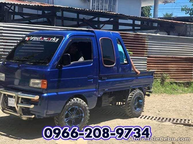 4th picture of Cebu Multicabs for Sale, Cebu Surplus, Multicabs for Sale, Cebu -Mactan, Philippines For Sale in Cebu, Philippines
