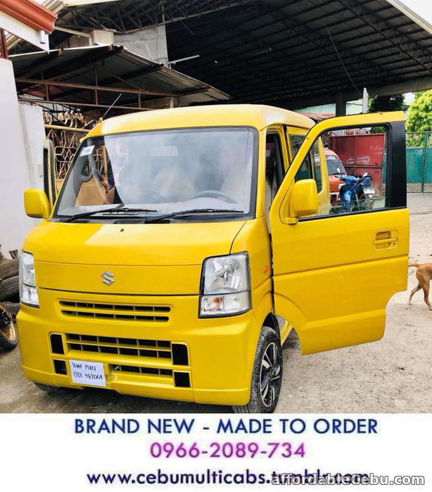 2nd picture of Cebu Multicabs for Sale, Cebu Surplus, Multicabs for Sale, Cebu -Mactan, Philippines For Sale in Cebu, Philippines