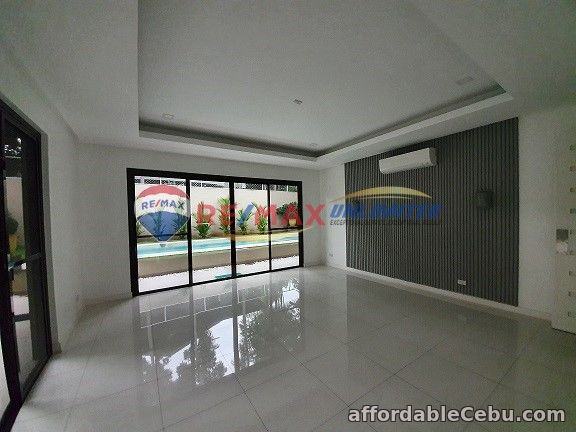 3rd picture of Ayala Alabang House For Sale Brand New For Sale in Cebu, Philippines