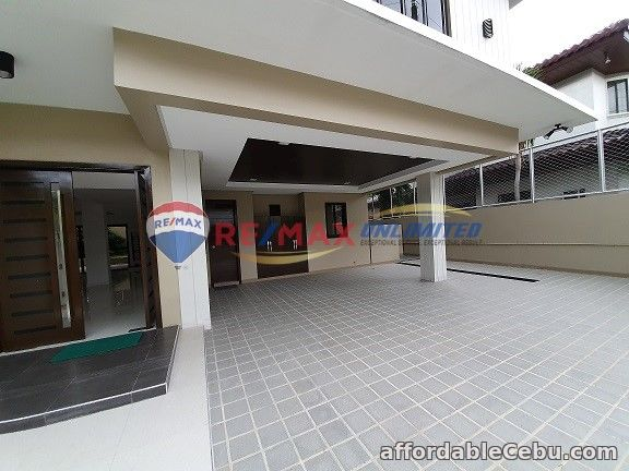 1st picture of Ayala Alabang House For Sale Brand New For Sale in Cebu, Philippines