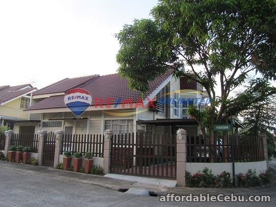 2nd picture of San Jose Village 1, Sta Rosa Corner House For Sale For Sale in Cebu, Philippines