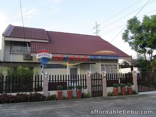1st picture of San Jose Village 1, Sta Rosa Corner House For Sale For Sale in Cebu, Philippines