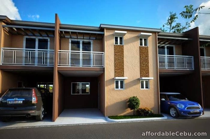 1st picture of Resale House for sale at Sofia Homes Located in Upper Casili Mandaue City For Sale in Cebu, Philippines